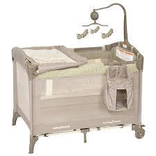 amazoncom  baby trend nursery center  playard maximilian