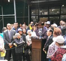 100PercentBronx: Councilman Ruben Diaz Sr. Prepares to Fight Proposed City  Adult Men's Shelter