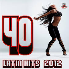 Latin Charts 2012 40 Latin Hits 2012 From Planeta Mix Records On Beatport