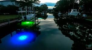 Dock Lights Marine Mega Watt Iris Underwater Led Dock Light Facts Up To 60 Ft