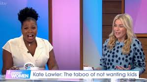 The beautiful 22 year old it worker from kent came through the 12 weeks, and when put to the public vote to win, kate received over 3 million votes, and. Kate Lawler Reveals Women Tell Her She Won T Know Real Love Unless She Has A Child Daily Mail Online