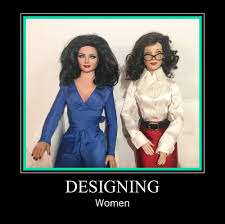 Designing Women The Fur Flies Suzannesugarbaker Hashtag On Twitter