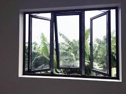 Kết quả hình ảnh cho cửa sổ nhôm xingfa mở hất