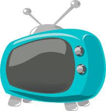 tv clipart transparent. pin green clipart television #1 tv transparent d