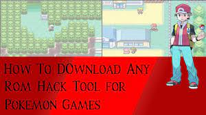 Edit Any Map of Any Pokemon Game. ADVANCE MAP EDITOR TUTORIAL. - YouTube