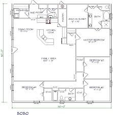 2 story pole barn house plans 30 barndominium floor plans for diffe purpose