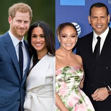 Meghan Markle and Prince Harry Have Dinner With J.Lo and A-Rod - E! Online  - CA