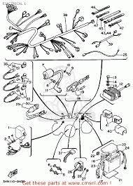 Fine yamaha moto 4 350 wiring diagram ideas electrical system