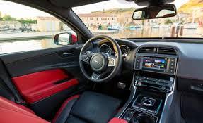 2018 jaguar xe interior. modren interior 2018 jaguar xe interior in jaguar xe