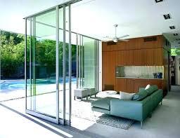 indoor sliding glass doors sliding door wall glass door and wall sliding exterior walls systems cost indoor sliding glass doors