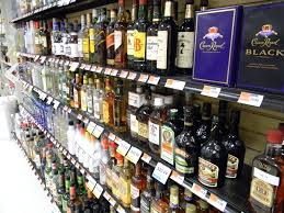 The 5 Arrested — Teens Alcohol People Buying For Patriot Norwalk