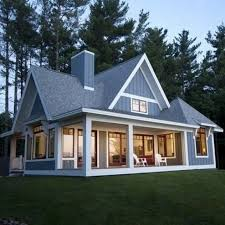 Permalink To Small Lake Cottage Plans