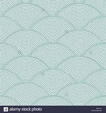 Ocean Wave Pattern Awesome Design
