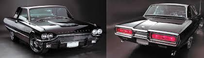 1958 1966 ford thunderbird products larry's thunderbird & mustang 1964 Thunderbird Interior at New Interior Wire Harness 1966 Thunderbird