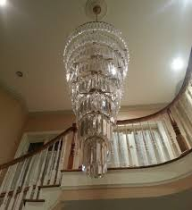 large entryway chandelier contemporary foyer chandelier classic and modern pertaining to foyer in a house