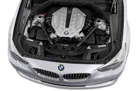 2011 BMW 5-Series Reviews and Rating | Motor Trend