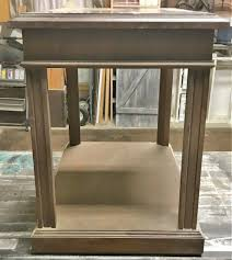 How to make a dog crate Dog Kennel To Make The Crate Section Would Have To Attach The Top Portion Of The Wood Strips To The Top Of The Table That Was Easy Since The Top Was Hollowed Out Loccie Diy Dog Crate End Table Goodwillakronorg Goodwillakronorg
