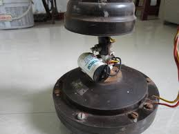 how to fix capacitor in ceiling fan ideas