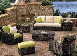 Small Picture Awesome Patio Couches 5 Outdoor Wicker Patio Furniture Best