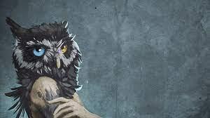 Dark Owl Wallpapers