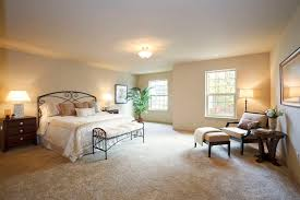 Carpet Bedroom Ideas