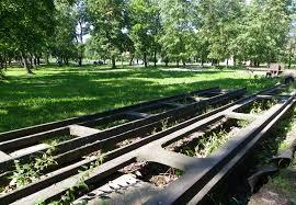 реферат по истории о первой железной дороге