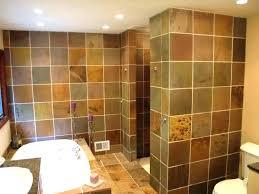 doorless shower dimensions elegant design