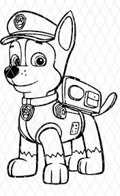 Collection Of Paw Patrol Marshall Silhouette Download More Than