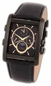 Наручные <b>часы L</b>'<b>Duchen</b> D537.81.31 — купить по выгодной цене ...