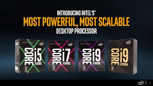 Skylakes My Chart Intel Finalizes Skylake X Processor Specifications 18 Cores