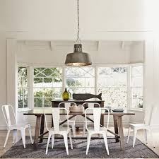freedom furniture lighting. barnsbury dining table by freedom dark wood with alternative chairs and pendants furniture lighting