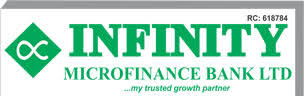 Infinity Microfinance Bank Limited Job Recruitment (3 Positions)