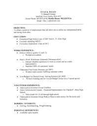 cover letter for my resume template cover letter for my resume