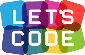 lets code logo