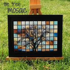 30 stunning diy mosaic craft projects