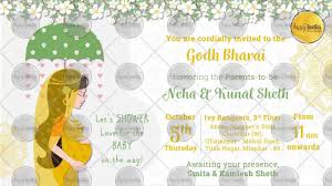 Office Baby Shower Invite Baby Shower Invitations Girl Ideas Free Editable Invitation