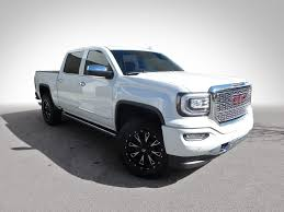 Pre-Owned 2016 GMC Sierra 1500 Denali Pickup for Sale #18737 | BMW ...