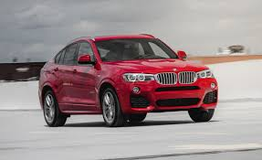 2015 BMW X4 First Drive | Review | Car and Driver