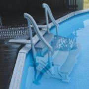 Pool Steps Accessories Above Ground Pool Supplies Dohenys