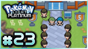 Pokemon Light Platinum Team Steam Lets Play Pokemon Light Platinum Part 23 Team Steam Secret Base