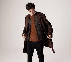 <b>Men's</b> Outerwear and Blazers | UNIQLO US