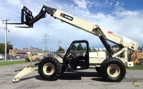 Ingersol Rand Forklift Ingersoll Rand Vr 1056c 10000 Lb Telehandler For Sale Telehandlers