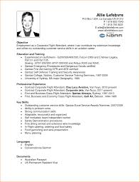 Resume Format For Hotel Job Hotel Attendant Resume Examples Biodata Format For Job Pictures HD 46