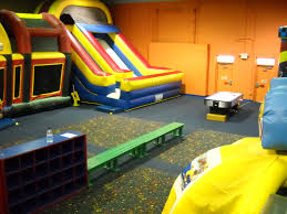 Inflatable Room Boing Inflatable Bounce Parties Kazoing Party Play