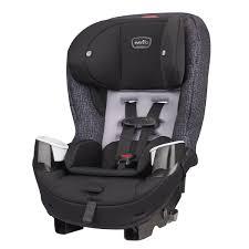 chair britax 2 evenflo convertible car seat