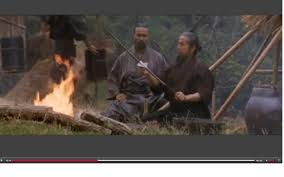 the last samurai section wm initiative for film and new the last samurai screenshot 1