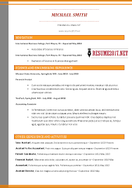 Gallery Of Combination Resume Examples Microsoft Combination Resume
