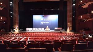 Cobb Theater Atlanta Seating Chart Cobb Energy Performing Arts Centre Atlanta 2019 All You