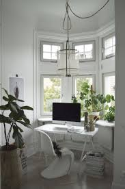 office in house. Office In The Home. My Scandinavian Home: Home Work Space / House