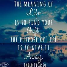 Quotes Purpose Of Life Impressive Meaning Of Life Quotes Pleasing The Meaning Of Life Is To Find Your